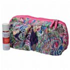 Fashion Travel Cosmetic Bags Monogrammed