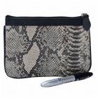 Personalizable Brush Cosmetic bag