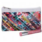 Painted Style Cosmetic Bag