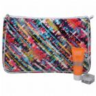 Large Paint Style Cosmetic Pouch