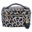 Pattern Cosmetic Vanity Bag