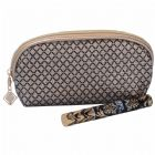 Luxury Cosmetic Pouch