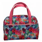 Flora Print Handbag