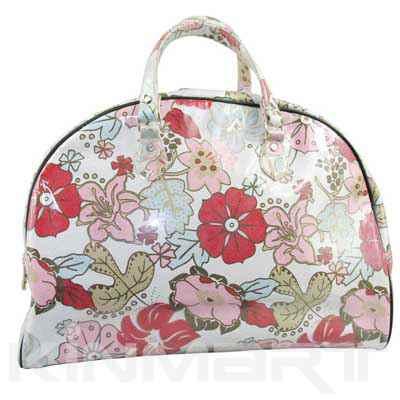 Jumbo Canvas Shopper Bag Custom Order at Kinmart