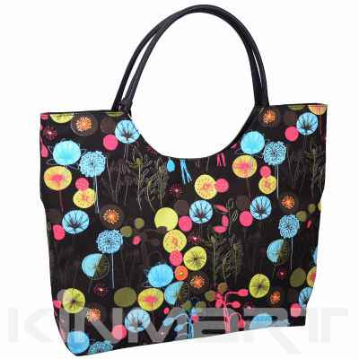 Wholesale Canvas Tote Bags from Kinmart