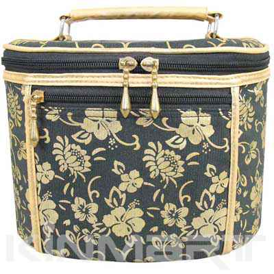 Custom luxury cosmetic cases from Kinmart