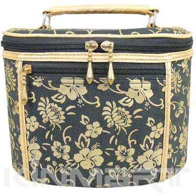 Custom luxury cosmetic cases from Kinmart